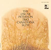 Canadiana Suite by Oscar Peterson (2012-06-19)