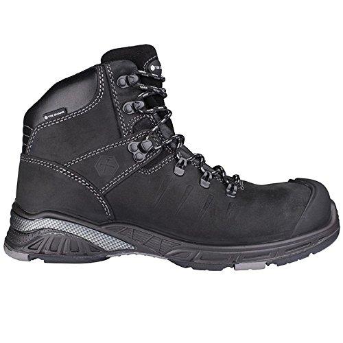 Toe Guard Toe Guard TG8043043 Shoes, Schwarz, 43