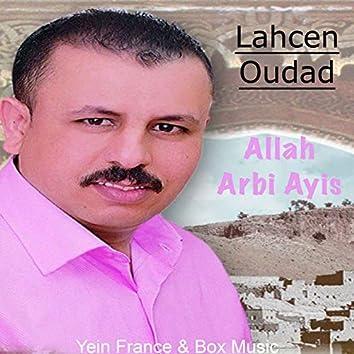 Allah Arbi Ayis