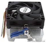 PartsCollection 1A02M5M00 AMD Cooling Fan Heatsink