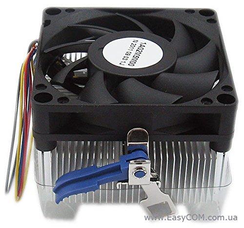 CPU-Lüfter AMD 1a02m5m00/FHSA7015S