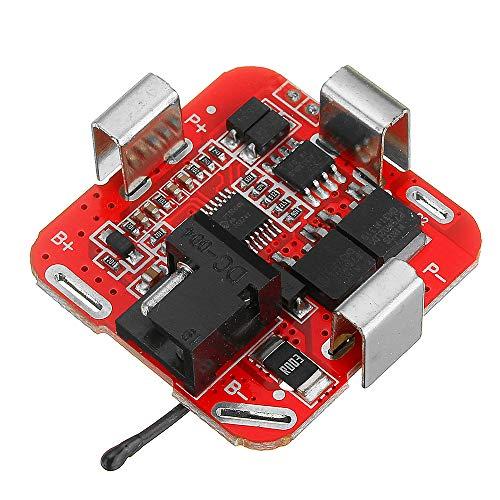 ILS - 4S 14.8V 16.8V Lithium batterij randbescherming voor elektrisch gereedschap Drill Etero