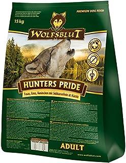 Wolfsblut Hunters Pride, 2 kg