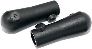 Ständerfüße Gummi für Vespa Sprint/Veloce/Rally   Ø 20mm, schwarz
