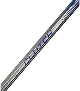 Brine Clutch Shaft Defense Lacrosse Stick