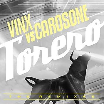Torero (Vinx vs Carosone)