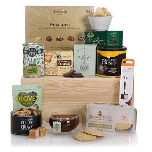 The Balmoral Food Hamper - Great...