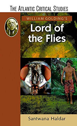 William Golding's Lord of the Flies (The Atlantic Critical Studies) (English Edition)
