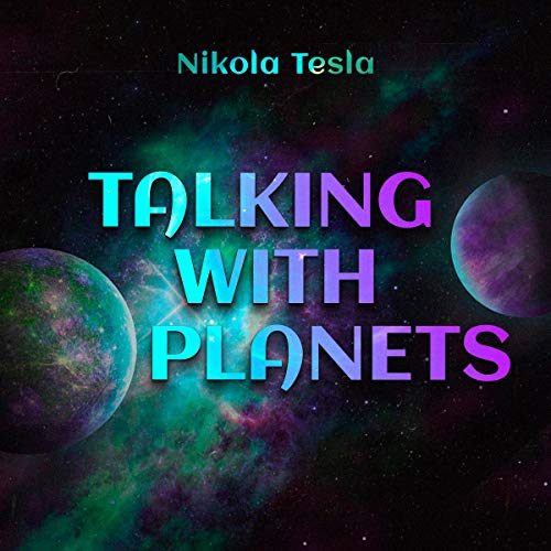 Talking with the Planets Titelbild