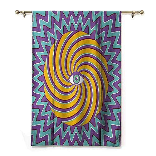 cortinas habitacion hippie