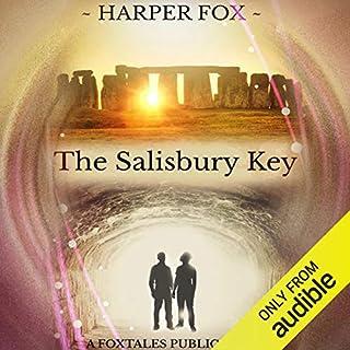 The Salisbury Key audiobook cover art