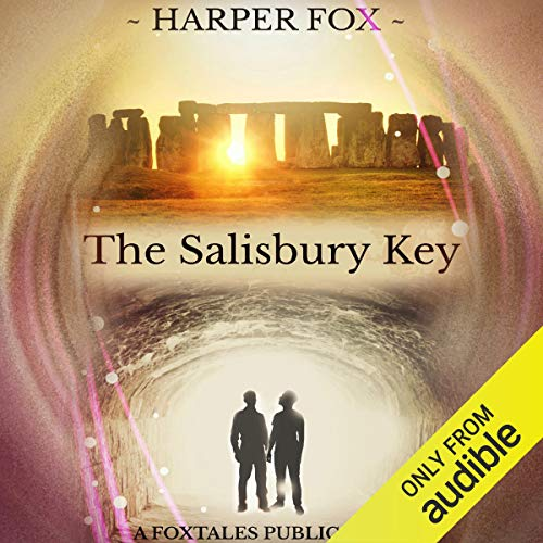The Salisbury Key Titelbild