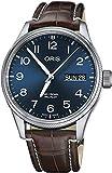 Oris Big Crown Propilot orologio automatico da uomo con quadrante blu 01 752 7698 4065-07 1 22 72FC