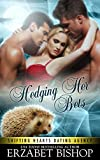Hedging Her Bets: A Shapeshifter Paranormal Romance (Shifting Hearts Dating Agency Book 1)