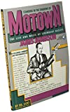 Standing in the Shadows of Motown: The Life and Music of Legendary Bassist James Jamerson (book and CD)