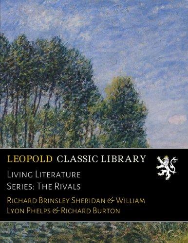 Living Literature Series: The Rivals