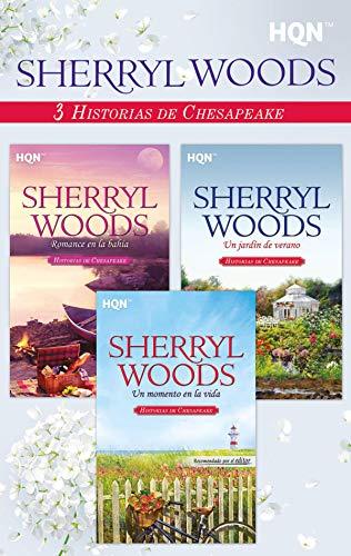 E-Pack HQN Sherryl Woods 1 de Sherryl Woods