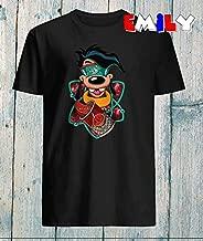 Max hi dad ABC soup Goofy Movie unisex t-shirt, hoodie, sweater, longsleeve