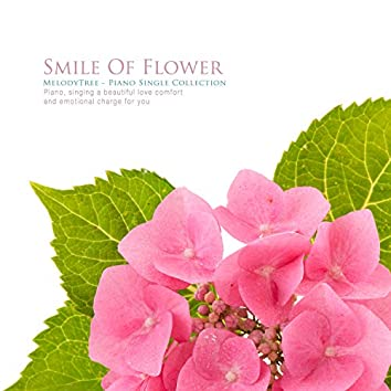 Smile Of Flower