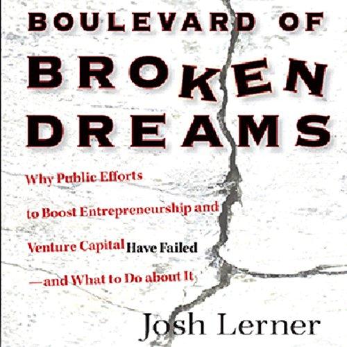 Boulevard of Broken Dreams cover art