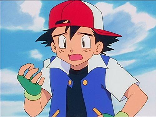 Pokémon-I Choose You!