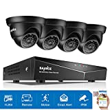SANNCE Surveillance Video Equipment