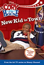 cory in the house book