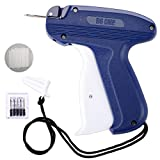Tagging Gun for Clothing, BS ONE Retail Price Tag Gun for Clothes Labeler with 6 Needles & 2000pcs Barbs Fasteners & Organizer Bag for Store Warehouse Consignment & Garage Yard Sale Boutique