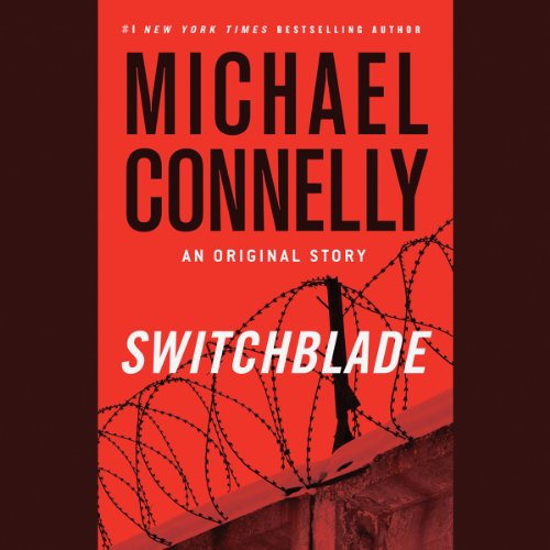 Page de couverture de Switchblade