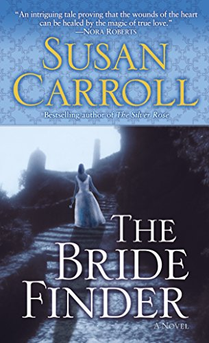 The Bride Finder: A Novel (St. Leger, Band 1)