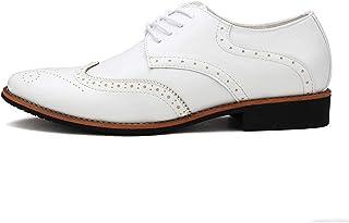 2c1bca728429c Amazon.com: Parker White - Shoes / Men: Clothing, Shoes & Jewelry