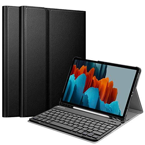 Fintie Keyboard Case for Samsung Galaxy Tab S7