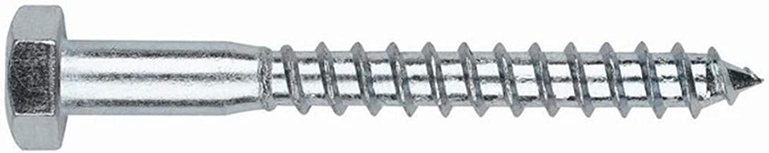 INDEX TB06020 spaanplaatschroef DIN 571 6x20