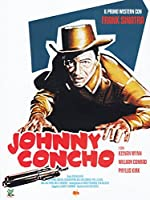 Johnny Concho [Italian Edition]