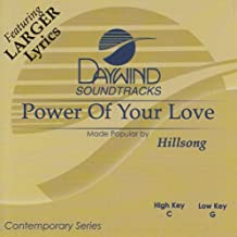 Best the power of your love cd Reviews