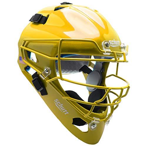 Schutt 2966 Air Maxx Catch Helmet (EA)