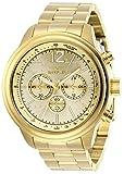 Invicta Men's Aviator Quartz Watch with...