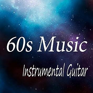 60s Music - Instrumental Guitar