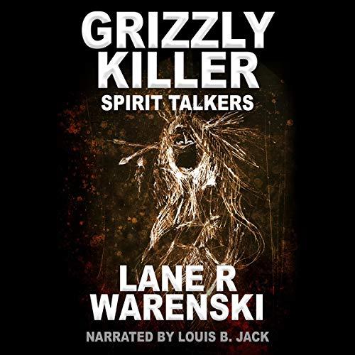 Spirit Talkers cover art