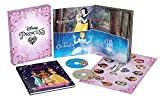 Disney Princess Complete Collection [Italia] [DVD]