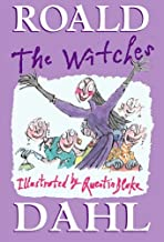 The Witches by Roald Dahl (2002-11-07)
