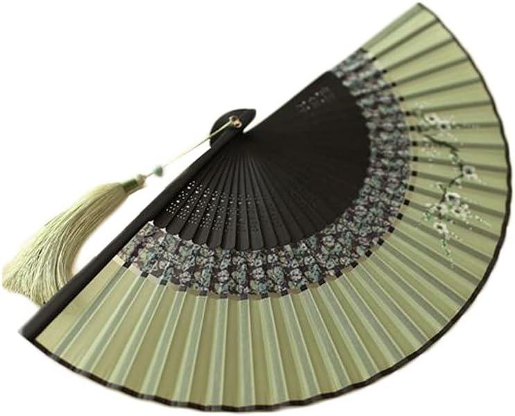 Credence Folding Hand Fan 6