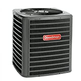 4 Ton Goodman 18 SEER R410A Two-Stage Air Conditioner Condenser