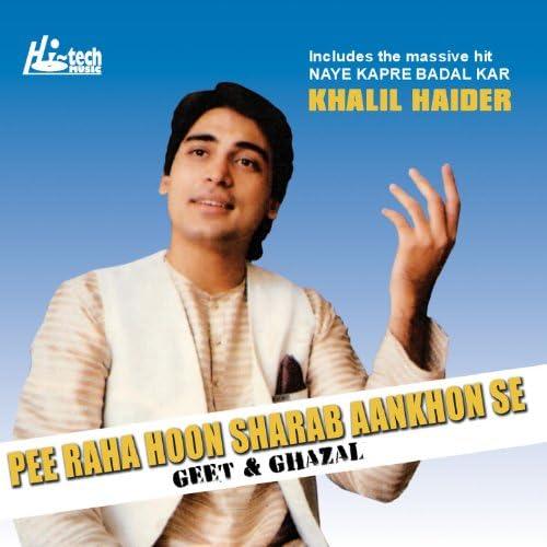 Khalil Haider