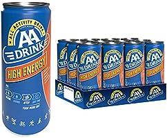 Energy AA Drink High Energy 0,25L (24 blikjes)