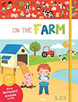 My Very First Stickers: On the Farm