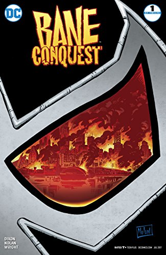 Bane: Conquest (2017-2018) #1 (English Edition)
