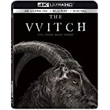 The Witch [Blu-ray]