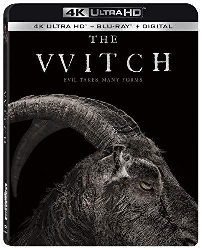 The Witch [USA] [Blu-ray]