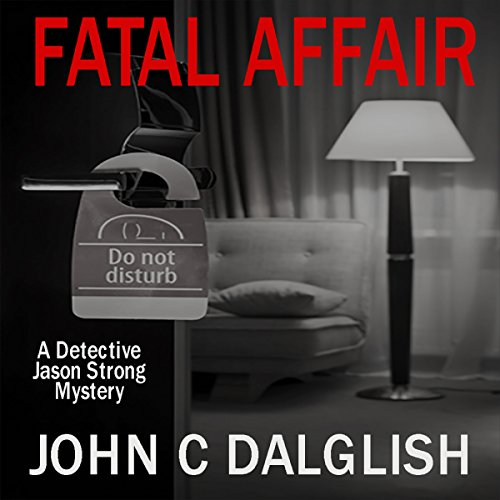Couverture de Fatal Affair